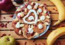 Placki z kaszy manny – fi przepis na słodkie śniadanie
