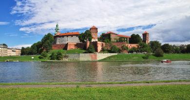 atrakcje dla dzieci Kraków