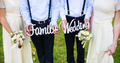 obowiązki świadka na weselu