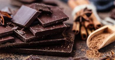 5 produktów spożywczych, które sprawdzą się w pielęgnacji domowej