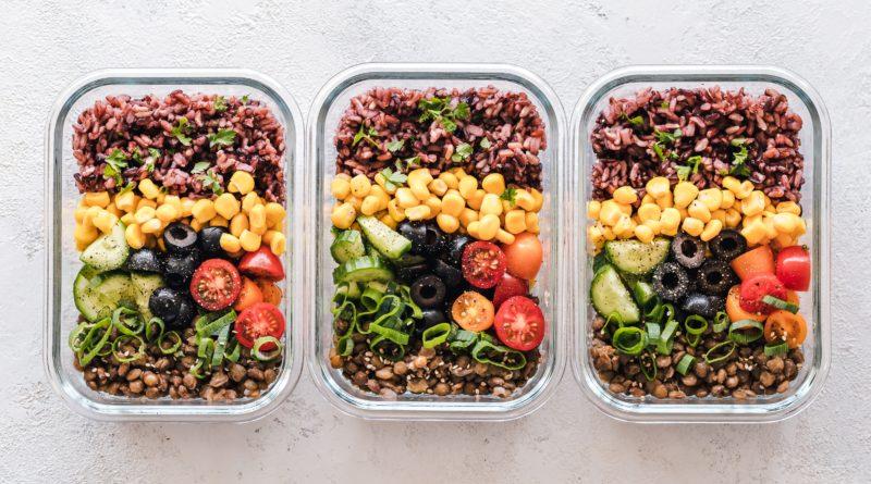 Czym jest dieta pudełkowa? Jak samemu ją zorganizować?